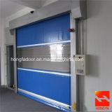 Portello automatico industriale di plastica ad alta velocità di laminazione (HF-k04)