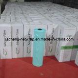Pellicola di plastica dell'involucro del fieno della balla per agricoltura