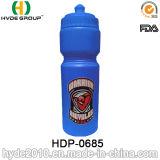Il punto promozionale BPA libera la bottiglia di acqua di sport del PE (HDP-0685)