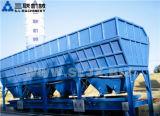 Hzs60 جاهزة مختلطة مصنع خلط الخرسانة