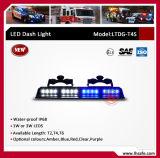 새로운 LED 챙 경고등 (LTDG-T4S-4)