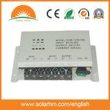 (ZonneControlemechanisme dgm-1230-1) 12V30A PWM voor van-netZonnestelsel