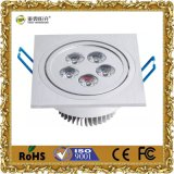 Decorative를 위한 Warranty 3 년 LED Ceiling Light
