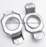 Hardware Custom Designed del soporte de la precisión U de la alta calidad