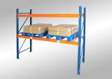 1000-5000 kg, 1000-1500kg per de Capaciteit van het Gewicht van de Pallet en het Rek van het Pakhuis
