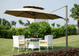 Sell caldo Outdoor Rattan Wicker Chair per 4 Person
