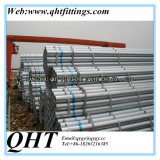 Lower Price Per Ton에 있는 Pre-Galvanized Alloy Steel Pipe의 최고 Supplier