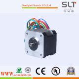 Mini motor deslizante elétrico preciso para o instrumento médico