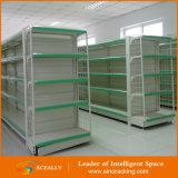 単一の側面のスーパーマーケットの棚L1200*W450*H2000