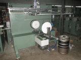 TM 1500e 자동적인 더 낮은 소음 다색 드럼 스크린 인쇄 기계