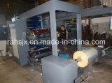 Máquina Flexographic do carretel do papel de impressão da alta velocidade 1m