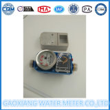 HF-Karte frankiertes Wasser-Messinstrument ohne elektrisches Baugruppen-Teil