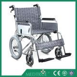 Тип стальной стул детей Approved горячего сбывания CE/ISO дешевый медицинский колеса (MT05030003)