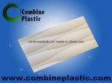 Feuille/panneau de mousse de PVC utilisé dans la décoration, cabinet, Module, meubles