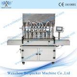 Precios automáticos de la máquina de rellenar del jugo de la industria química