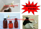 Tierischer medizinischer Sprüher, Haustier-Zufuhr, Tierspray-Kopf