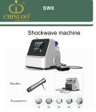 Pain Treatment를 위한 Sw8 Shock Wave Therapy Equipment