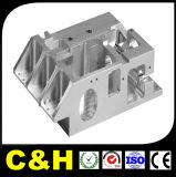 高精度のカスタムステンレス鋼CNCの回転製粉の機械化の部品