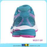 Art-Sport-Schuhe der Blt Frauen bequeme athletische laufende