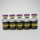Piel de la vitamina del inhibidor de la melanina que blanquea la inyección del glutatión