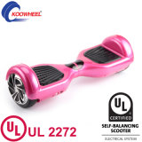 USA Warehouse Colorido UL2272 Certificado UL2272 Self Balanceando Scooter