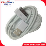 USB dos acessórios do telefone móvel para o cabo do iPhone