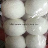 Оптовые Handmade шарики войлока сушильщика прачечного шерстей