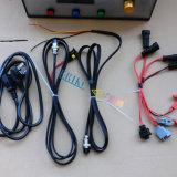 Verificador Diesel do simulador do injetor do CRI com bomba de mão S60h