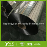 0.012mm Metallized Film met Red Color