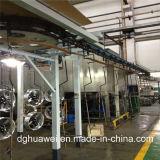 Pulizia Line per Aluminum Wheel Hub