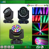 Nagelneues Satisfied 100% 19PCS LED Bee Eyes Beam Light