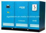 compresseur d'air rotatoire Non-Lubrifié exempt d'huile de vis etc. Ke90-08et (INV))