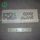 Factory Price를 가진 CNC Machined 광저우 Plastic Sheet