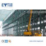 Acier en acier Structurev de construction de qualité