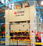 Jx36 fecham a imprensa mecânica dos pontos do tipo dois