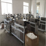 Chirurgische Schutzkappen-/Dust-Schutzkappe, die Maschine herstellt