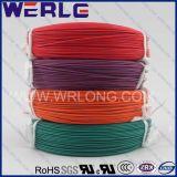 A.W.G. 1900 d'UL 20 FEP a isolé le fil de RoHS échoué par cuivre