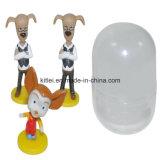 도매 계란 사탕 소형 Customed 플라스틱 작은 캡슐 아기 장난감
