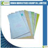 高品質白いPPによって編まれる袋紫外線扱われたPPによって編まれる袋新式のPPによって編まれる袋