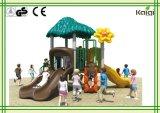 Малая напольная спортивная площадка для детсада и парка общины