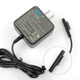 Wechselstrom-Adapter für Microsoft-Oberflächen-PRO4 Tablette-Bildschirm-Aufladeeinheit