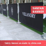 屋外広告のカスタム印刷のビニールの屈曲の旗