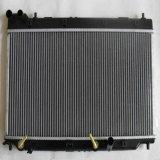Auto placa de Refrigerantion e radiador de alumínio da aleta