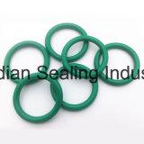 GB3452.1-82-1302 em 250.00*2.65mm com o anel-O verde de Viton