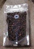 De douane Afgedrukte Zak Van uitstekende kwaliteit van de Koffie van de Aluminiumfolie met Klep