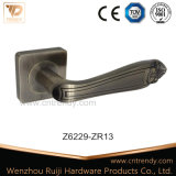 De Moderne Deur van uitstekende kwaliteit van de Hefboom van de Klink van de Legering van het Zink van het Aluminium (Z6311-ZR09)