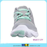 Bunte Trainings-Sport-Schuhe mit Shoeslace