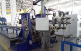 アルミニウムかアルミ合金ロールかローラーまたは圧延シャッター(RAL-152)