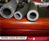Umsponnener SAE 100r6 hydraulischer Schlauch der Öl-beständiger Faser-