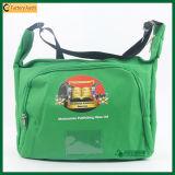 O ombro feito sob encomenda do lazer do Mens ostenta os sacos de escola do estilingue do ombro dos sacos (TP-SD134)